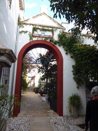 Zuheros, Espanha: photo1.jpg