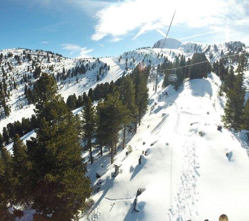 Obereggen - Ski Center Latemar