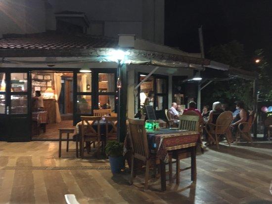 Yengec Restaurant: photo1.jpg
