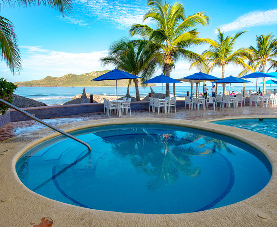Las Flores Beach Resort 64 2 4 1 Updated 2020 Prices Hotel Reviews Mazatlan Mexico Tripadvisor