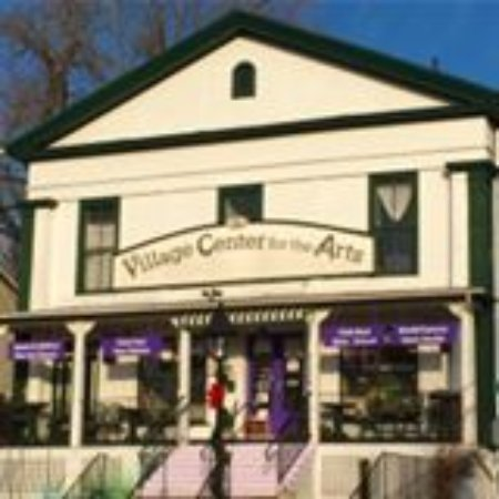 Village Center for the Arts