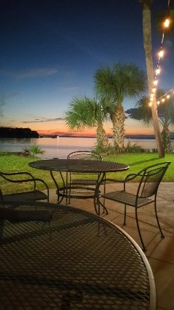 Gulf Breeze, FL: 20160915_203039_large.jpg