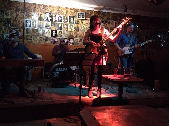 Photo of Bar Grossman's Tavern at 379 Spadina Ave, Toronto M5T 2G3, Canada