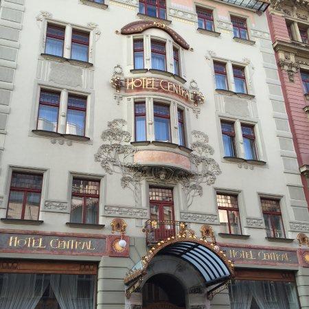 K+K Hotel Central Image