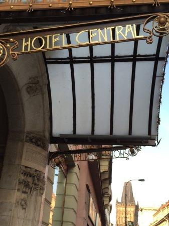 雙K中心酒店張圖片
