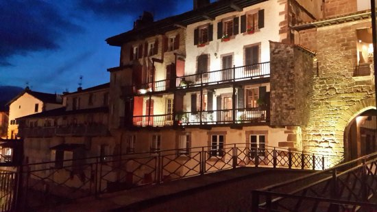 Saint jean pied de port 2016 best of saint jean pied de port france tourism tripadvisor - Hotels in saint jean pied de port france ...