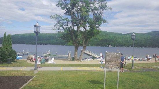Marine Village Resort Picture