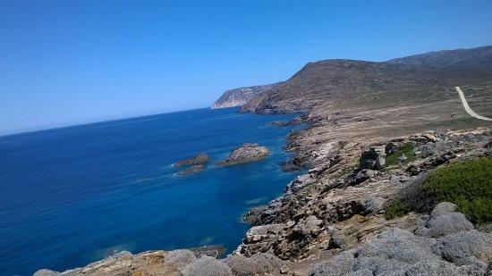 Asinara, Italië: Tratto di Mare a Stretti