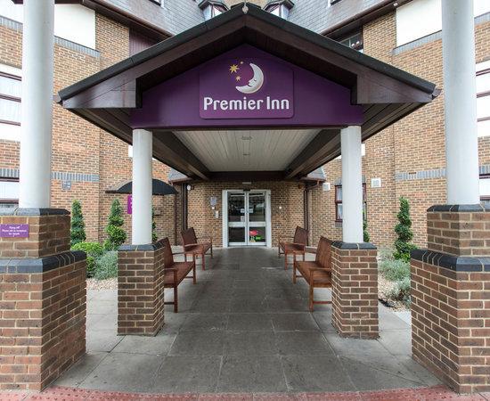 Premier Inn Cheap Rooms London