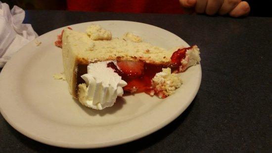 Aurora, Илинойс: Strawberry Cheesecake