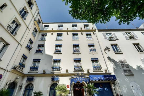 Photo of La Villa Alessandra Paris
