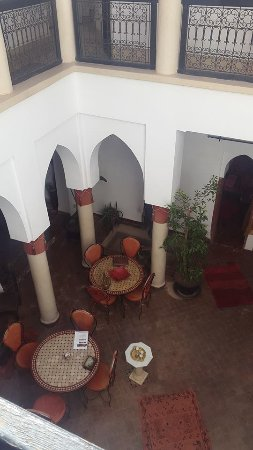 Riad Minorisa Photo