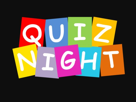 Greater Manchester (Manchester Ana Kent), UK: Quiz night