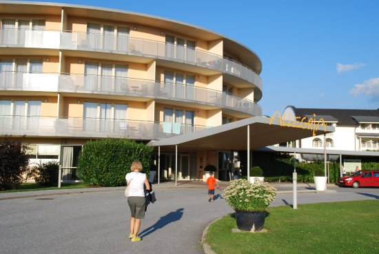 Allegria Resort Stegersbach by Reiters Resmi