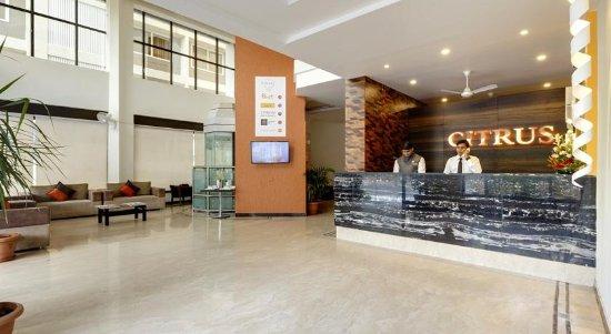 Citrus Hotel Kolhapur