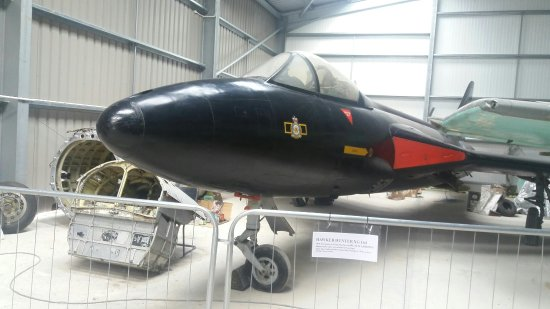 ‪Davidstow Airfield & Cornwall At War Museum‬