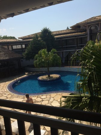 Perola Buzios Hotel: photo9.jpg