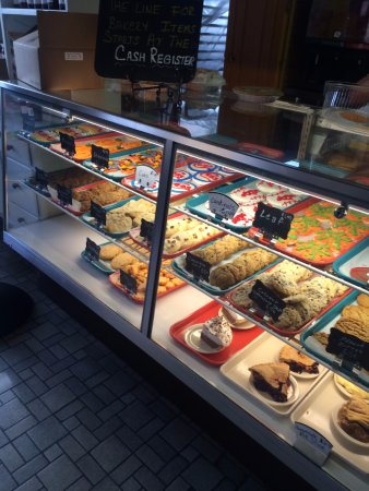 Litchfield, IL: Cookie case