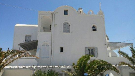 Afroditi Santorini