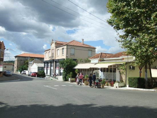 Limoux, França: Exterior