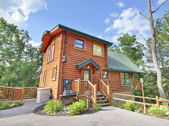 Hemlock Hills Resort: Four Seasons Getaway - a beautiful 3 bedroom cabin