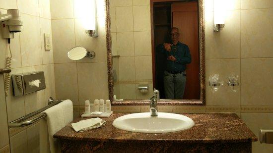 راديسون بلو بيكيه هوتل بودابست: Radisson Blu Beke Hotel, Budapest
