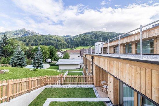 Villabassa, Italia: Vitalhof Hirben - Naturresidence & Hotel