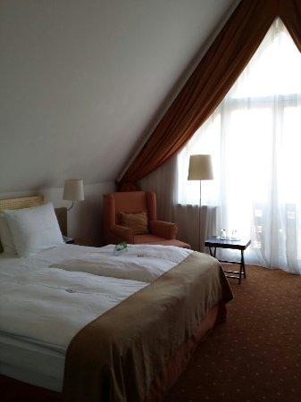 Holiday Inn Nurnberg City Centre: 20160912_170253_large.jpg