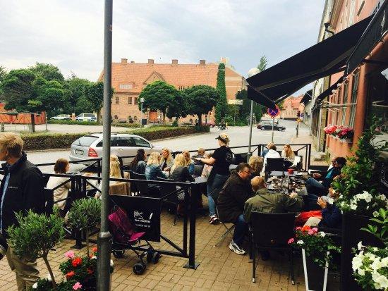 Sölvesborg, Suède : photo1.jpg