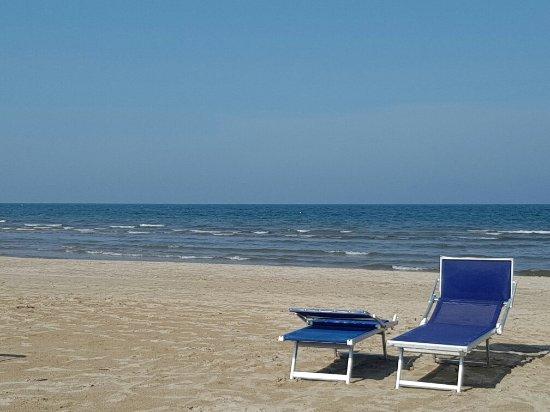 Marano Beach 135-136 : Bellissimo posto, con persone fantastiche gentili e accoglienti ..