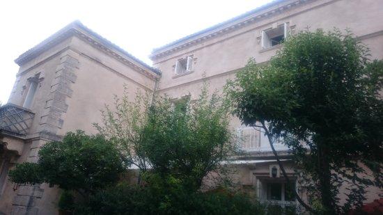 Hotel du Parc รูปภาพ