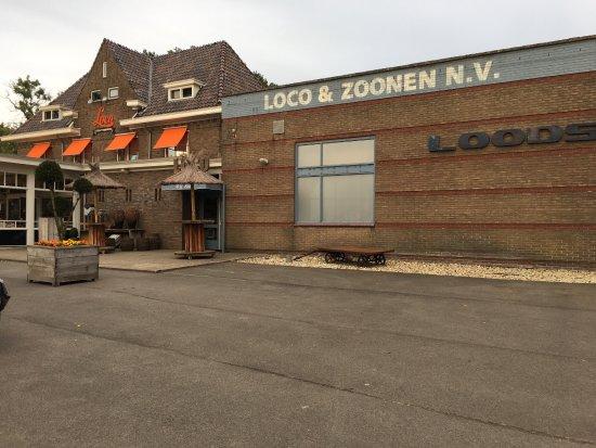 Hotel Loco
