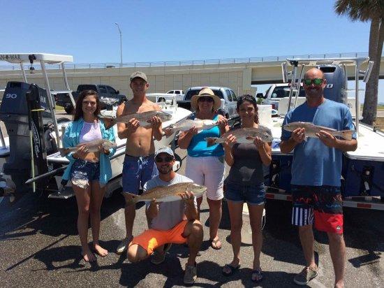 Southern Fishing Charters