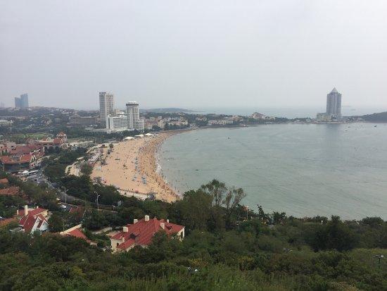 Qingdao XiaoYushan Park