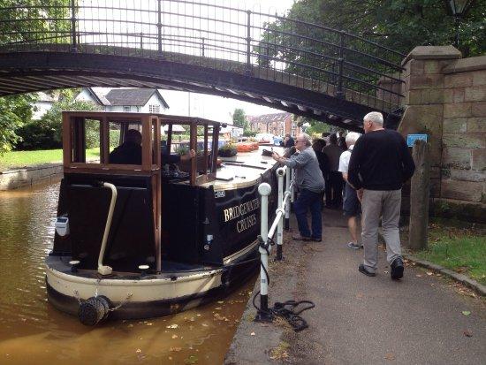 Worsley, UK: photo1.jpg