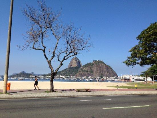 Bilde fra Hotel Novotel Rio De Janeiro Santos Dumont
