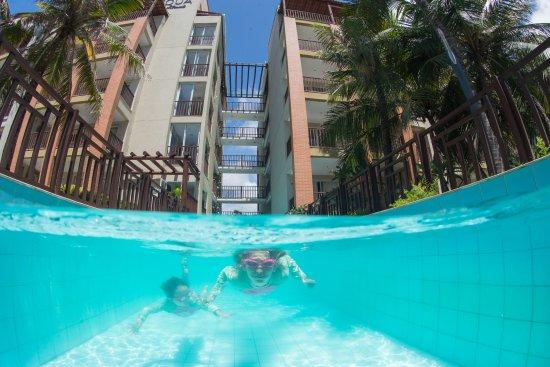 Acqua Beach Park Resort Link Liga O Ao Parque