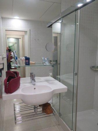 Design metropol hotel prague 53 9 2 updated 2018 for Design hotel prague tripadvisor