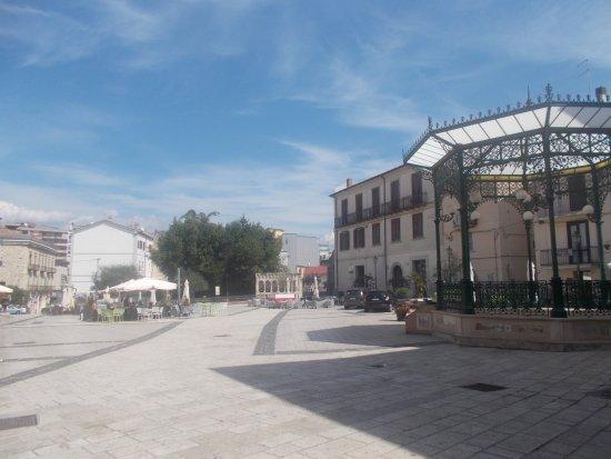 Isernia Photo