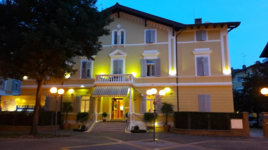 Hotel Ville Bianchi Foto