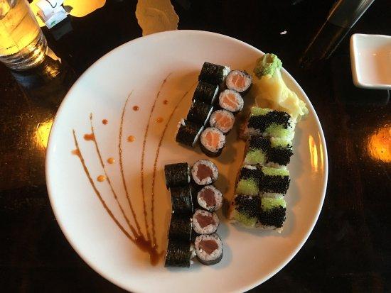 Ichiban Japanese Sushi Bar & Grill Photo