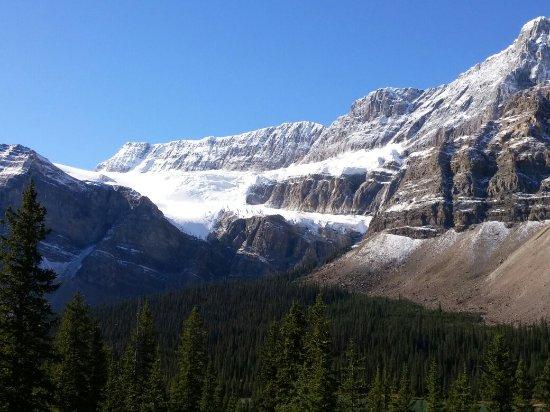 Crowfoot Glacier : 20160912_102323_large.jpg