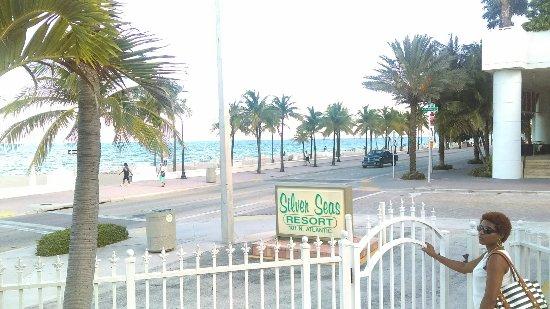 Silver Seas Beach Resort照片