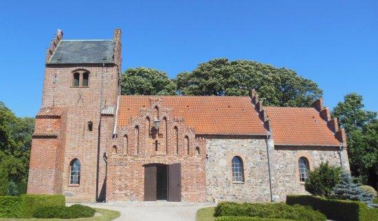 Stenmagle Kirke