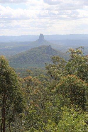 Glass House Mountains, أستراليا: Glass House Mountains