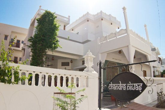 Chandra Niwas Homestay