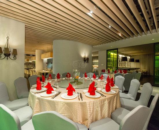 Jinjiang MetroPolo Hotel Classiq Shanghai Jing An Temple, Hotels in Shanghai