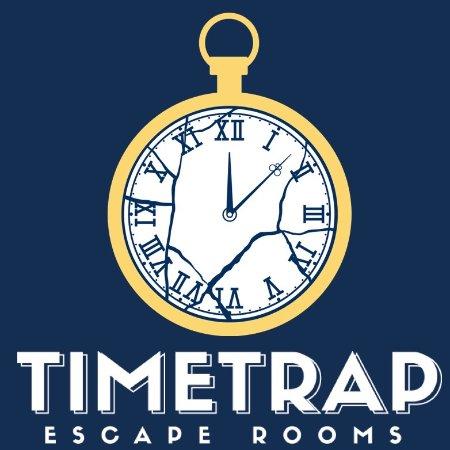 Timetrap Escape Rooms Reading