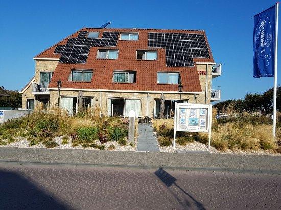 Hotel het Zwaantje Foto