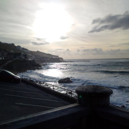 Sennen Cove صورة فوتوغرافية